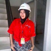 Lina Kartika Sari (Alumni Angkatan 2005)